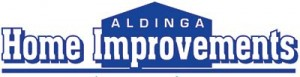 aldinga home improvements logo