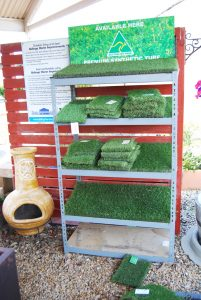 Artificial Turf supplies
